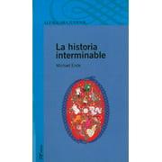 La Historia Interminable : The Neverending Story