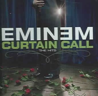 Curtain Call: The Hits (CD)