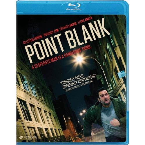 Point Blank (Blu-ray) (Widescreen)