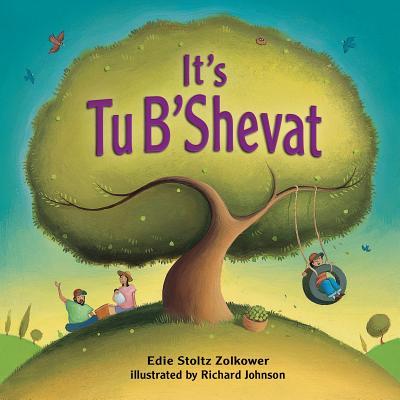 It's Tu B'Shevat!