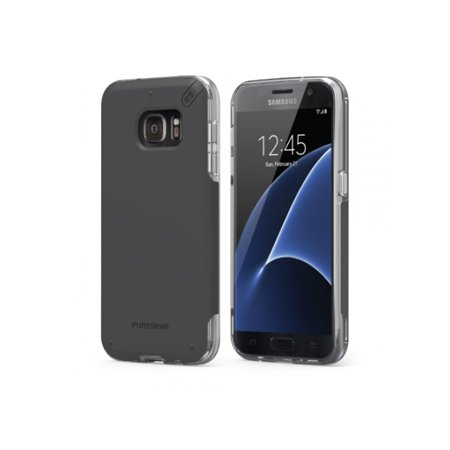 PureGear DualTek PRO Airtek Suspension Samsung Galaxy S7 Protection (Best Samsung Galaxy S7 Accessories)