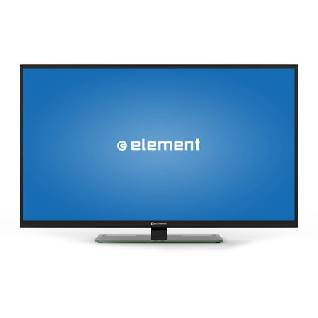 element elefw504a 50 1080p 60hz class led hdtv. Black Bedroom Furniture Sets. Home Design Ideas