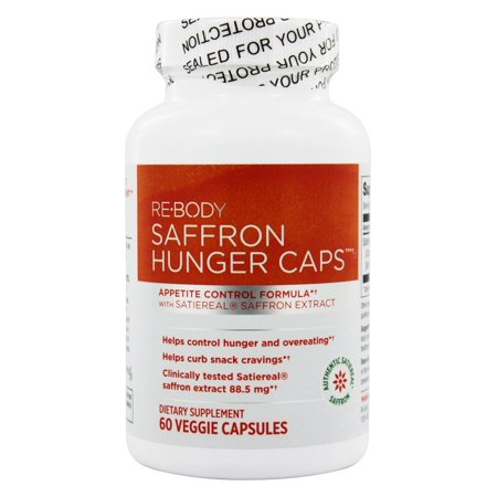 Upc 094922390042 Rebody Hunger Caps Appetite Control Formula