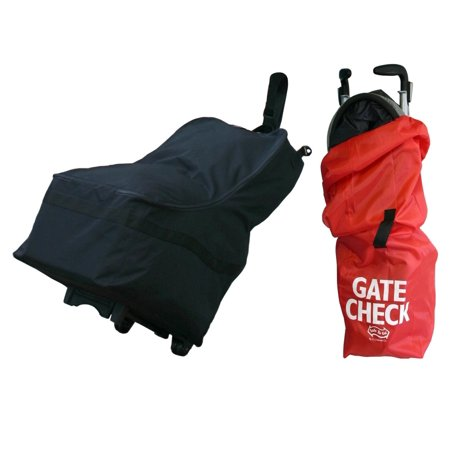 Jl Childress Wheelie Car Seat Travel Bag With Gate Check