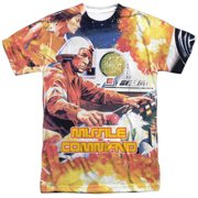 Atari - Missle Commander - Short Sleeve Shirt - Small