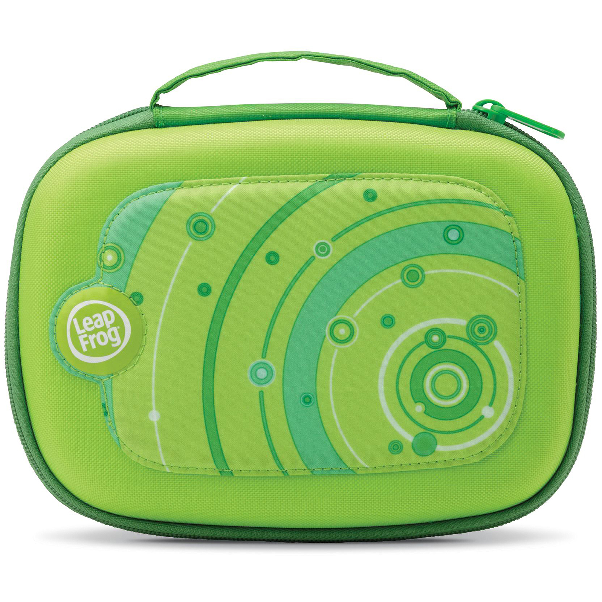 "LeapFrog 5"" Carrying Case, Green"