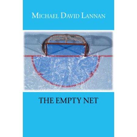 The Empty Net - eBook