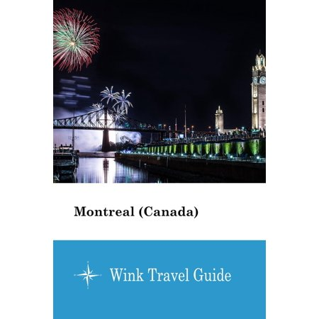Montreal (Canada) - eBook