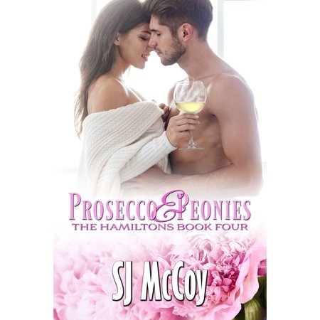 Prosecco and Peonies - eBook