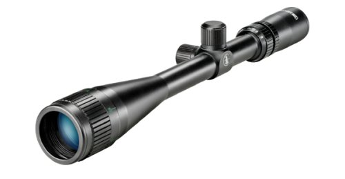 Target Varmint 6-24x42mm Rifle Scope Mil Dot Reticle, Quality optics with stunning HD clarity By Tasco by