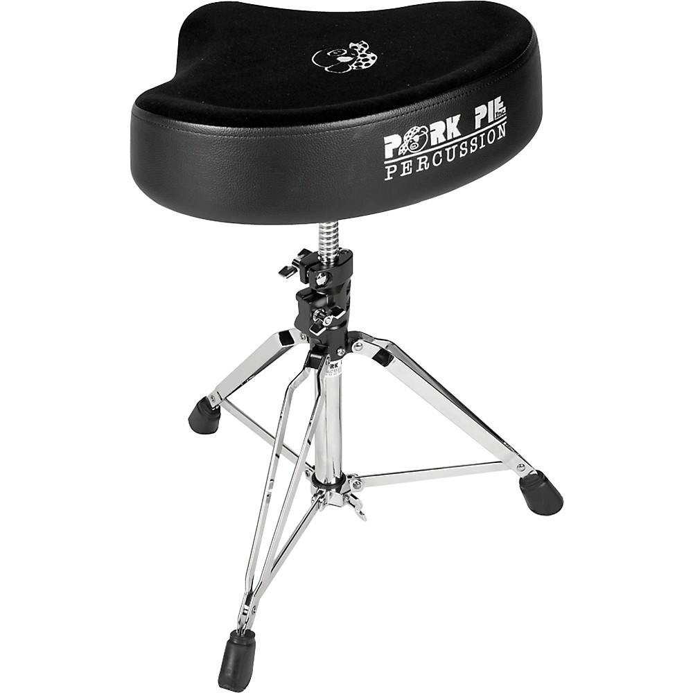 Pork Pie Tractor Style Drum Throne by Pork Pie
