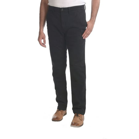 Navy Cord Pants - Men's Chino Pant