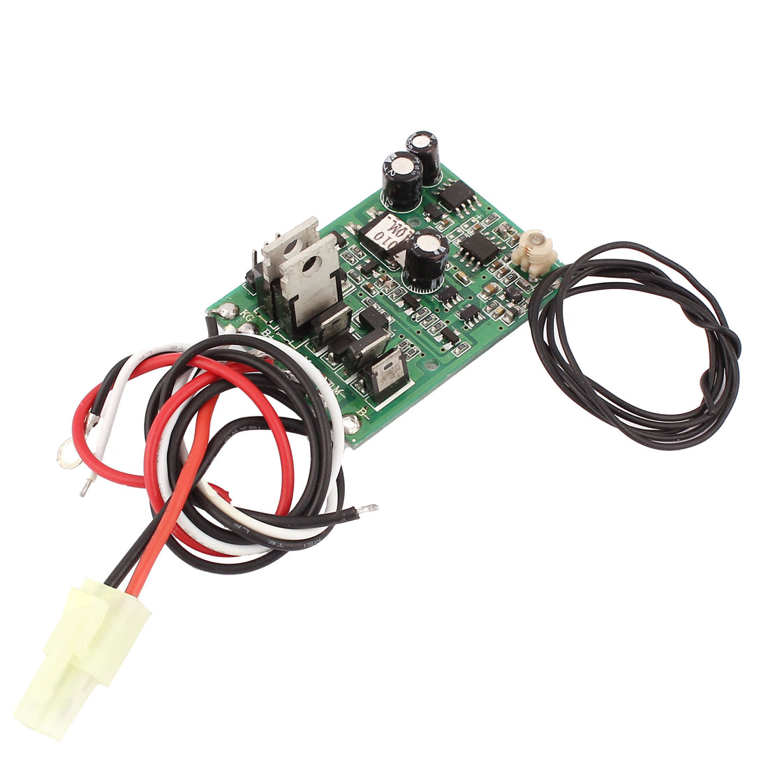 Remote Control RC Helicopter 40MHz Receiver Module Board