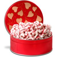 Alder Creek Chocolate-Dipped Heart-Shaped Pretzels Valentine's Gift Set