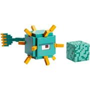 Minecraft Swimming Guardian