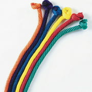 Spectrum 16' Nylon Jump Ropes, Set of 6