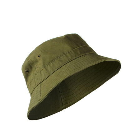 American Cities Fashion Bucket Hat Cap Headwear - Many Prints](Camel Hat)