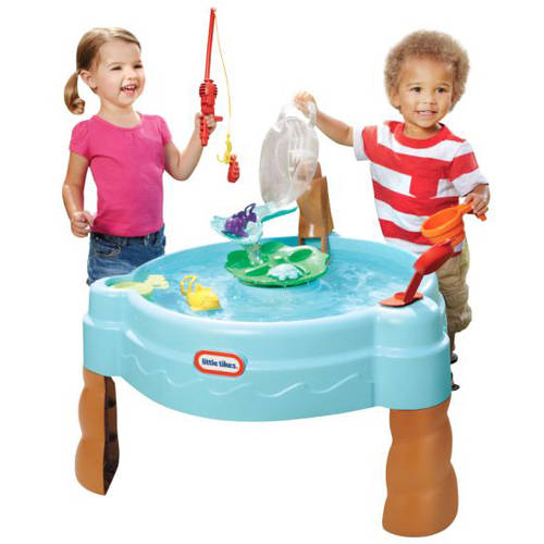 Little Tikes Fish 'n Splash Water Table by MGA Entertainment