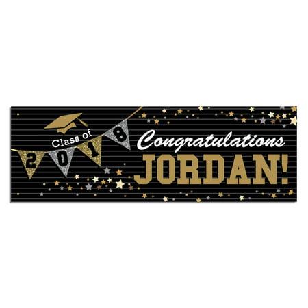 Personalized Graduation 72