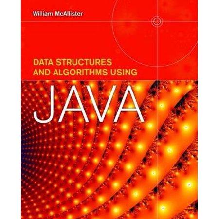 Data Structures & Algorithms Using Java