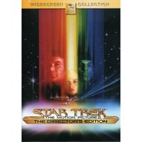 Star Trek: The Motion Picture (Widescreen, Director's Cut)