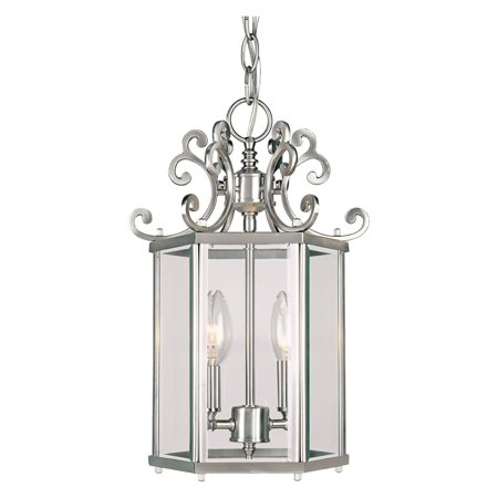 High Country Foyer Chandelier - Savoy House Spirit KP-3-500-2-69 Foyer Chandelier