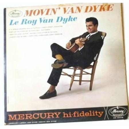 Brian Wilson Van Dyke Parks (Movin Van Dyke (CD) )
