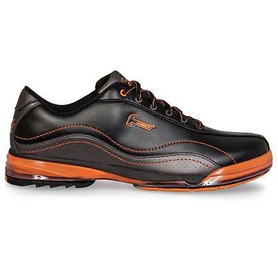 Hammer Force Mens Performance Black/Carbon/Orange WD RH 9 1/2