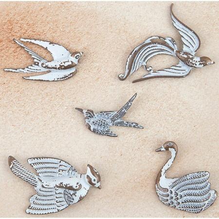 Prima Marketing Metal Patina Trinkets