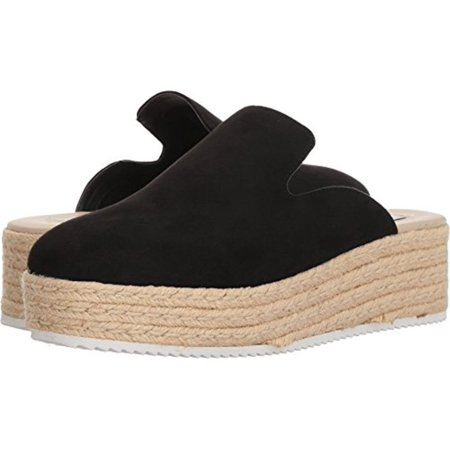 97eab35da63 Steve Madden Womens Kettle Fabric Closed Toe Mules | Walmart Canada