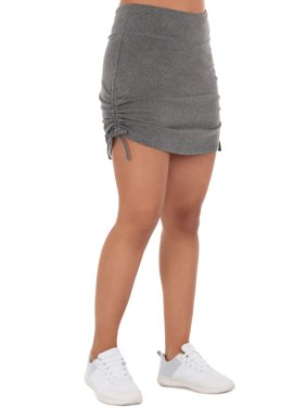 Athletic Works Women's Active Side Drawstring Skort