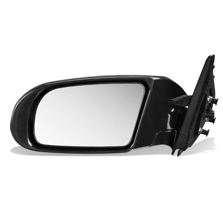 For 2009 to 2014 Nissan Maxima OE Style Powered Driver / Left Side View Door Mirror 963029N80A 10 11 12 13 (2009 Nissan Maxima Car And Driver)