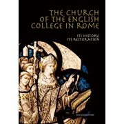 The Church of the English College in Rome - eBook