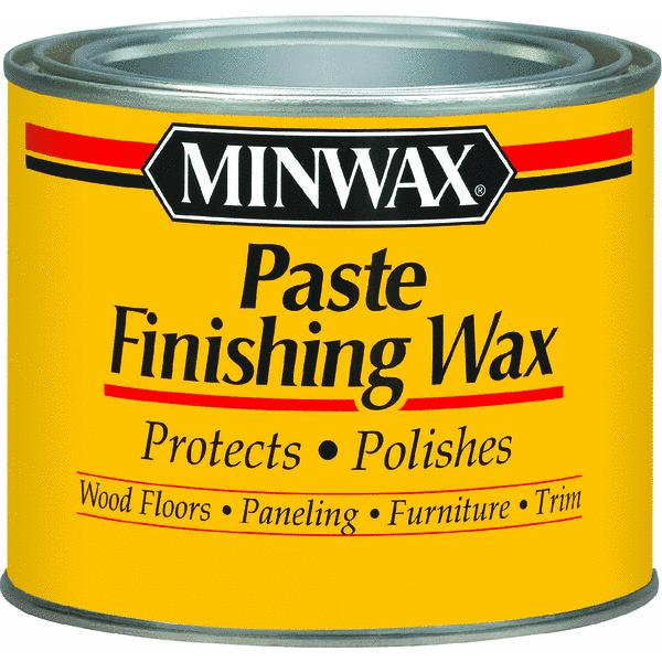 Finishing Paste Wax