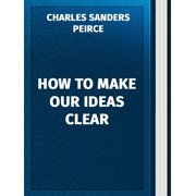 How to Make Our Ideas Clear - eBook
