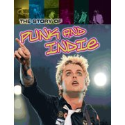 The Story of Punk and Indie - eBook