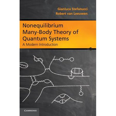 Nonequilibrium Many-Body Theory of Quantum Systems - Non Equilibrium Systems