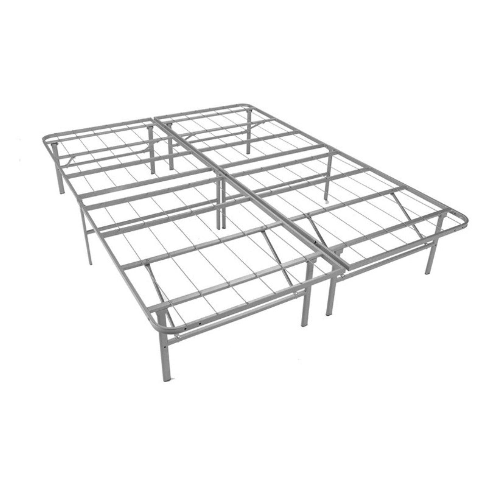 Mantua Platform Bed Base