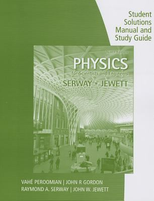 study guide with student solutions manual volume 2 for serway rh walmart com student solutions manual study guide physics for scientists and engineers pdf student solutions manual study guide physics for scientists and engineers