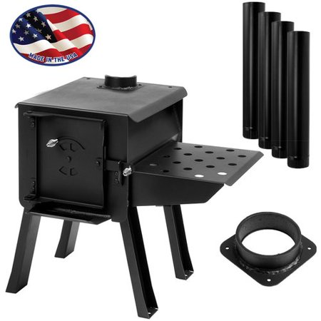 Elmira Stove Works (England's Stove Works Cub Outdoor Stove)