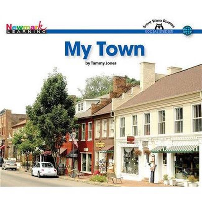 Newmark Learning NL0175 Social Studies - My Town