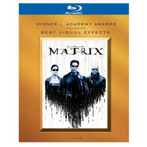 The Matrix: 10th Anniversary (Blu-ray) (Widescreen)