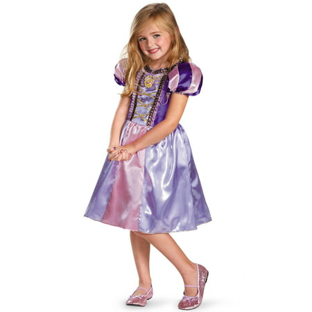 Disney Princess Rapunzel Sparkle Classic Child Costume for $<!---->