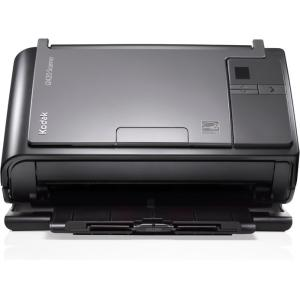 Kodak i2420 Sheetfed Scanner - 600 dpi Optical - 48-bit Color - 8-bit Grayscale - 40 - 40 - USB