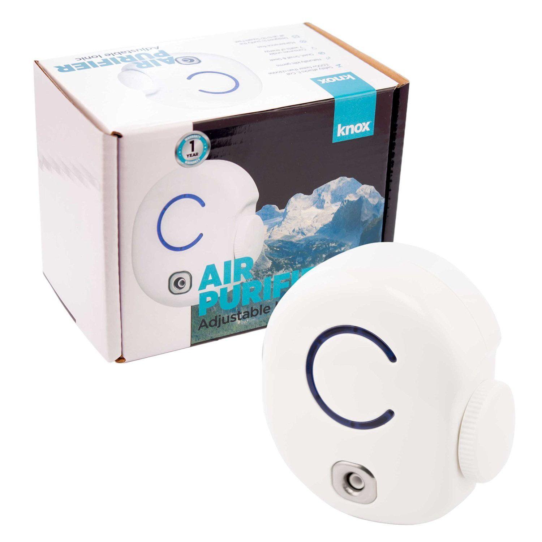 Knox Mini Plug-in Air Purifier Sanitizer