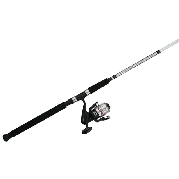 Shakespeare Alpha Fishing Rod and Reel Combo - Walmart.com
