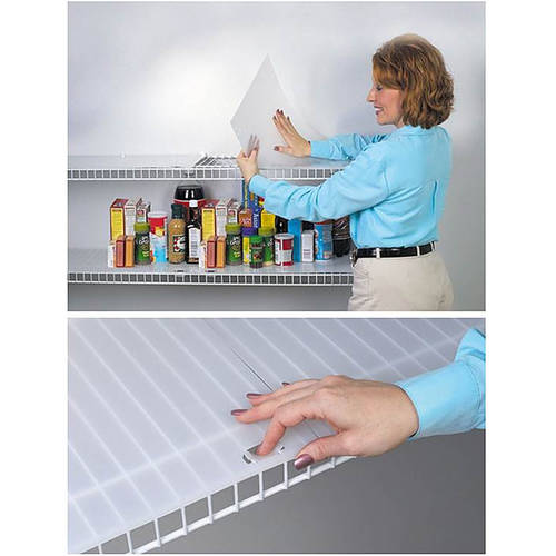 "ClosetMaid 12"" x 10' Shelf Liner Roll"