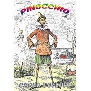 Pinocchio - eBook