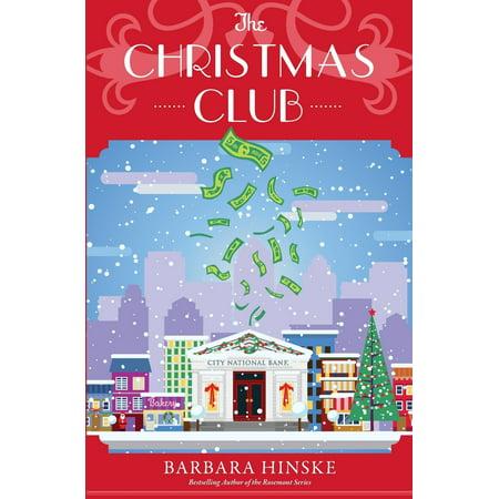 The Christmas Club (Paperback) ()