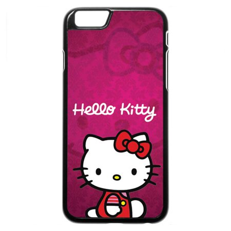 Hello Kitty iPhone 6 Case - Hello Kitty Halloween Wallpapers Iphone